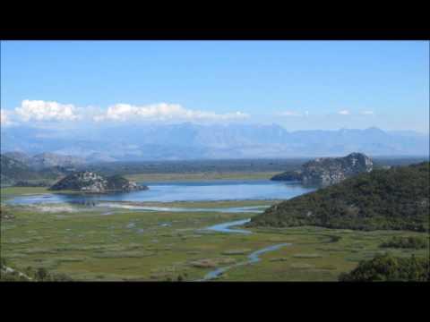 Lake Skadar Montenegro - Skadarsko Jezero Crna Gora HD