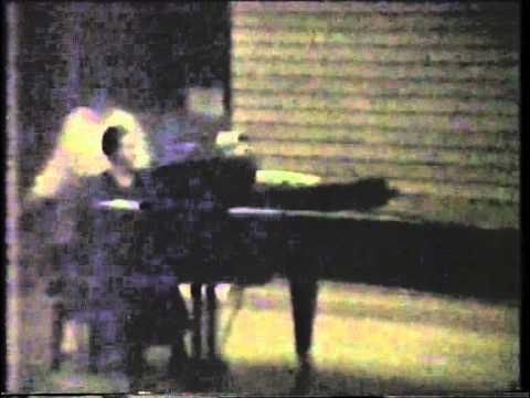 1982: Semi Finalist. Semi-Finals, Marianne Mathy Scholarship, NSW State Conservatorium of Music (4)