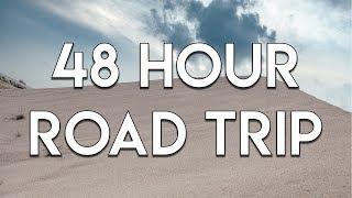 48 Hour Road Trip in Malacca (Danny Marzuki)