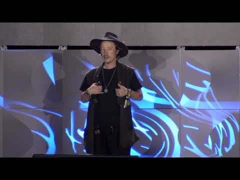 Brock Pierce Keynote Address at WCC 2018