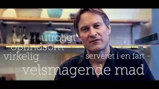 Claus Meyer om tanken bag Meyers Deli