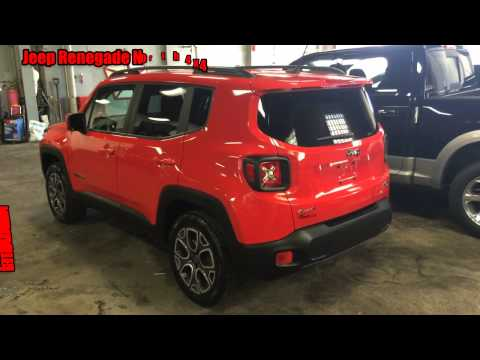 nouveau jeep renegade north 4x4 rouge laval montreal. Black Bedroom Furniture Sets. Home Design Ideas
