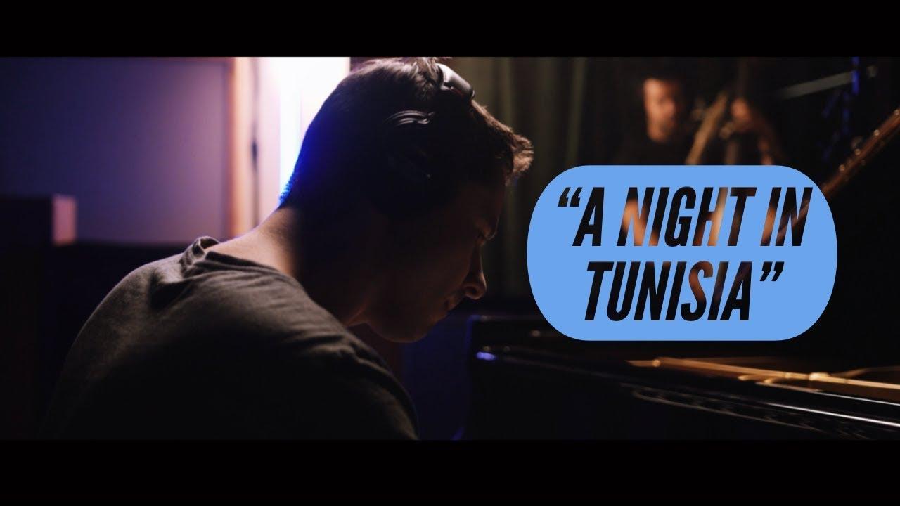 "Eldar Djangirov Trio - ""A Night in Tunisia"""