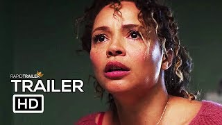 RATTLESNAKE Official Trailer (2019) Netflix Movie HD