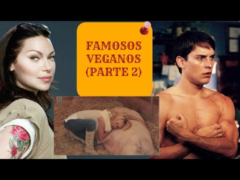 famosos que son veganos parte 2 escuela vegana On veganos famosos