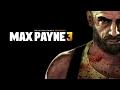 MAX PAYNE 3 - INÍCIO: É o retorno do MAX!