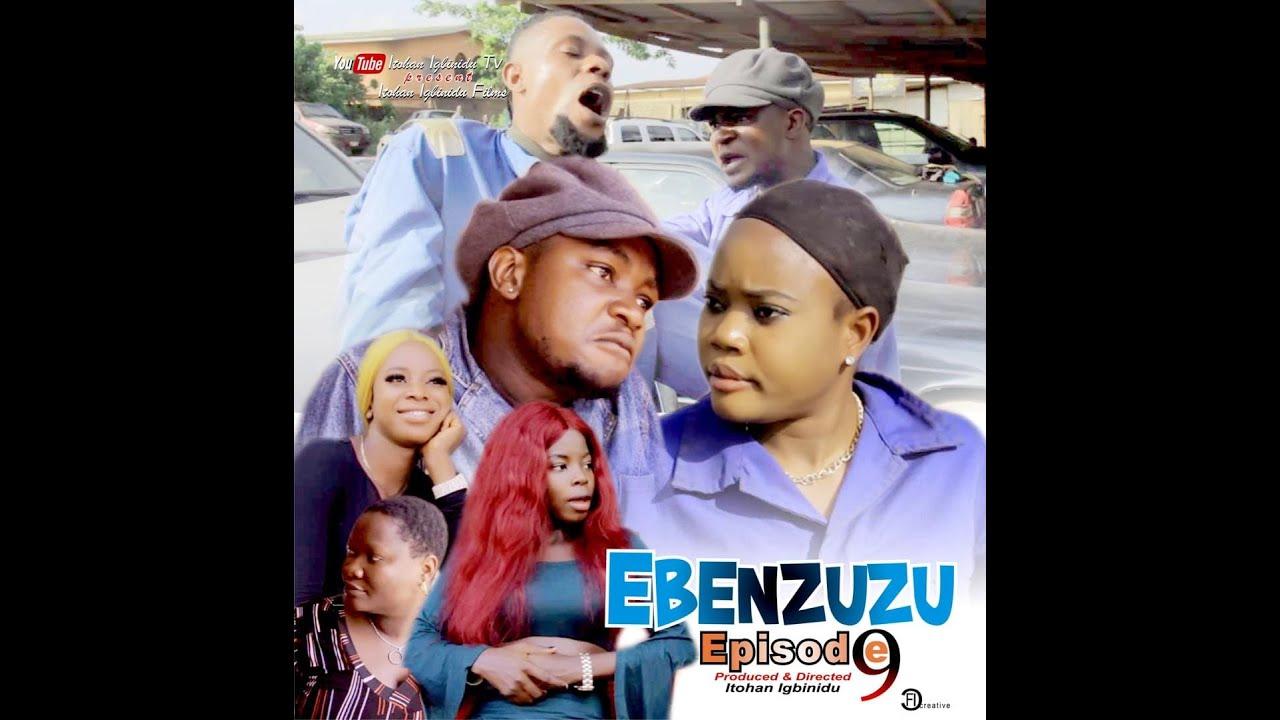 Download EBENZUZU  S1 - Episode 9