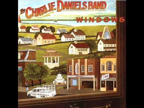 The Charlie Daniels Band - Ragin' Cajun.wmv