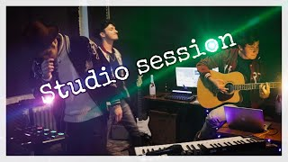 STUDIO SESSIONw Iulian Selea &amp Otto Stories