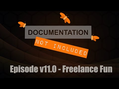 Episode v11.0: Freelance Fun - A Primer