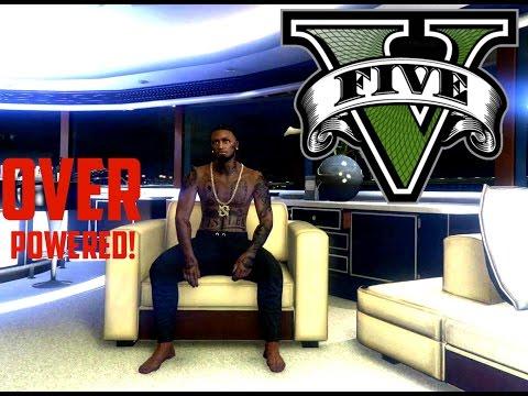 GTA 5 Online | Best Settings, STRONGEST loadout! | Pvp Tips & Tricks