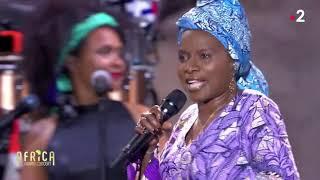 Angelique Kidjo - Mother Nature (LIVE)