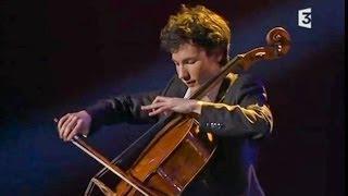Edgar MOREAU, violoncelle - Victoires de la Musique Classique -