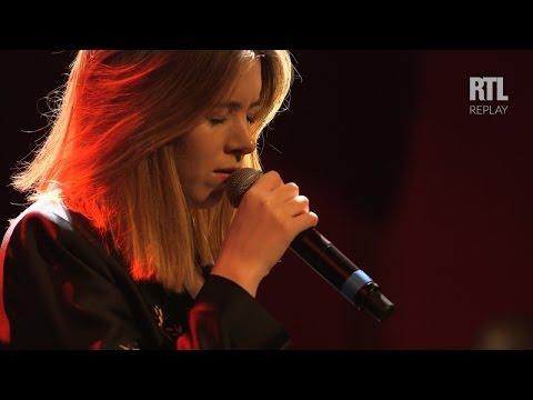 Clare Maguire - House of The Rising Sun (LIVE) Le Grand Studio RTL