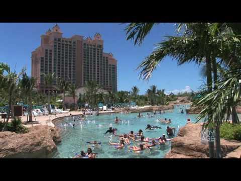 Atlantis Hotel & Resort - Paradise Island - Nassau, Bahamas - On Voyage.tv