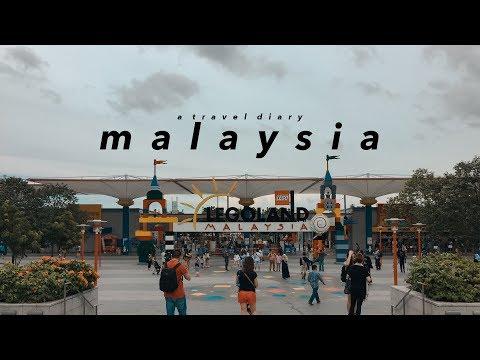 Malaysia Travel Vlog 2017