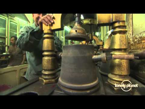The Last Fez Maker - Cairo - Lonely Planet travel videos