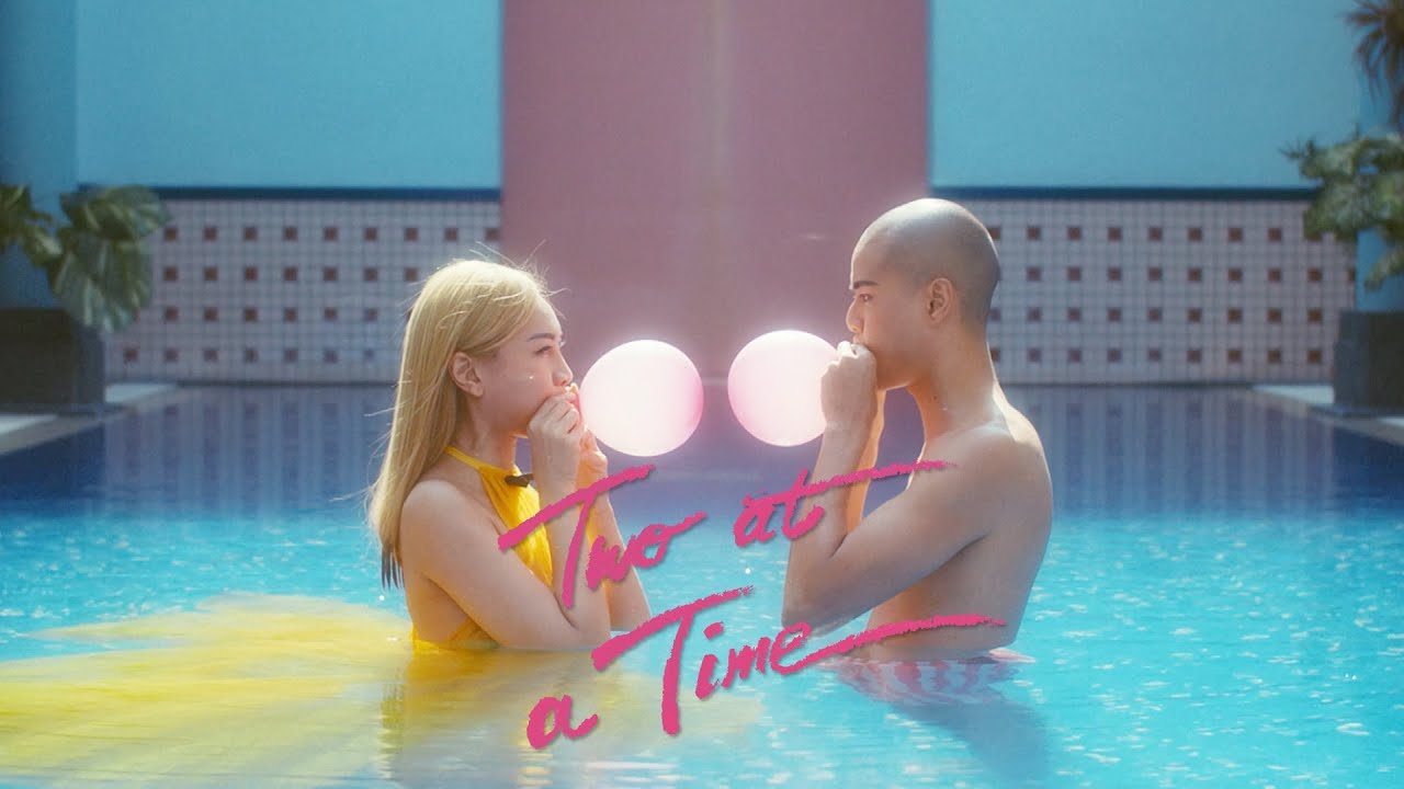 AGA 江海迦- 《Two at a time》MV