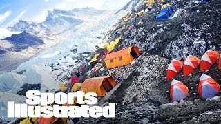 Chapter 2: Himalayan Offering To The Mount Everest Deities In 4KVR | 360 Video | Sports Illustrated thumbnail