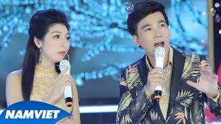 Chuyện Đêm Mưa - Hồ Quang Lộc ft Kim Linh
