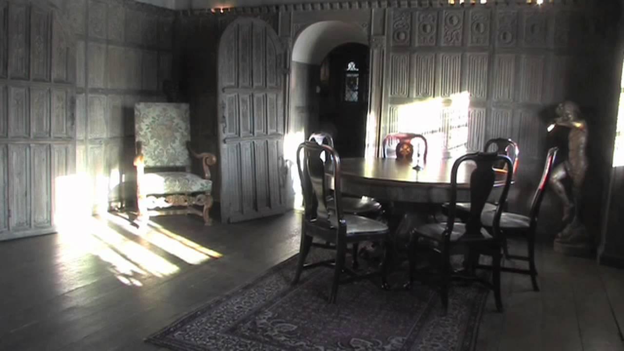 Spökjakt på Häringe slott - YouTube 3936c3305ee4a