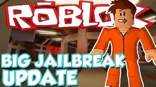 NEW BIG UPDATES SOON IN ROBLOX JAILBREAK!!! / DefildPlays