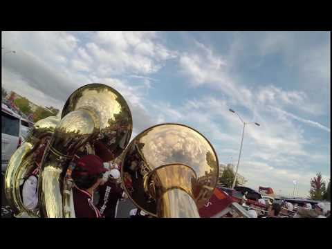 Marching Virginians 2016
