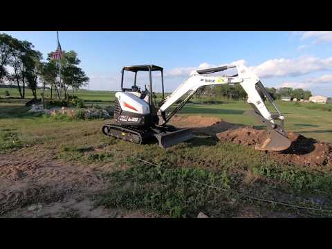 Should You Rent An Excavator