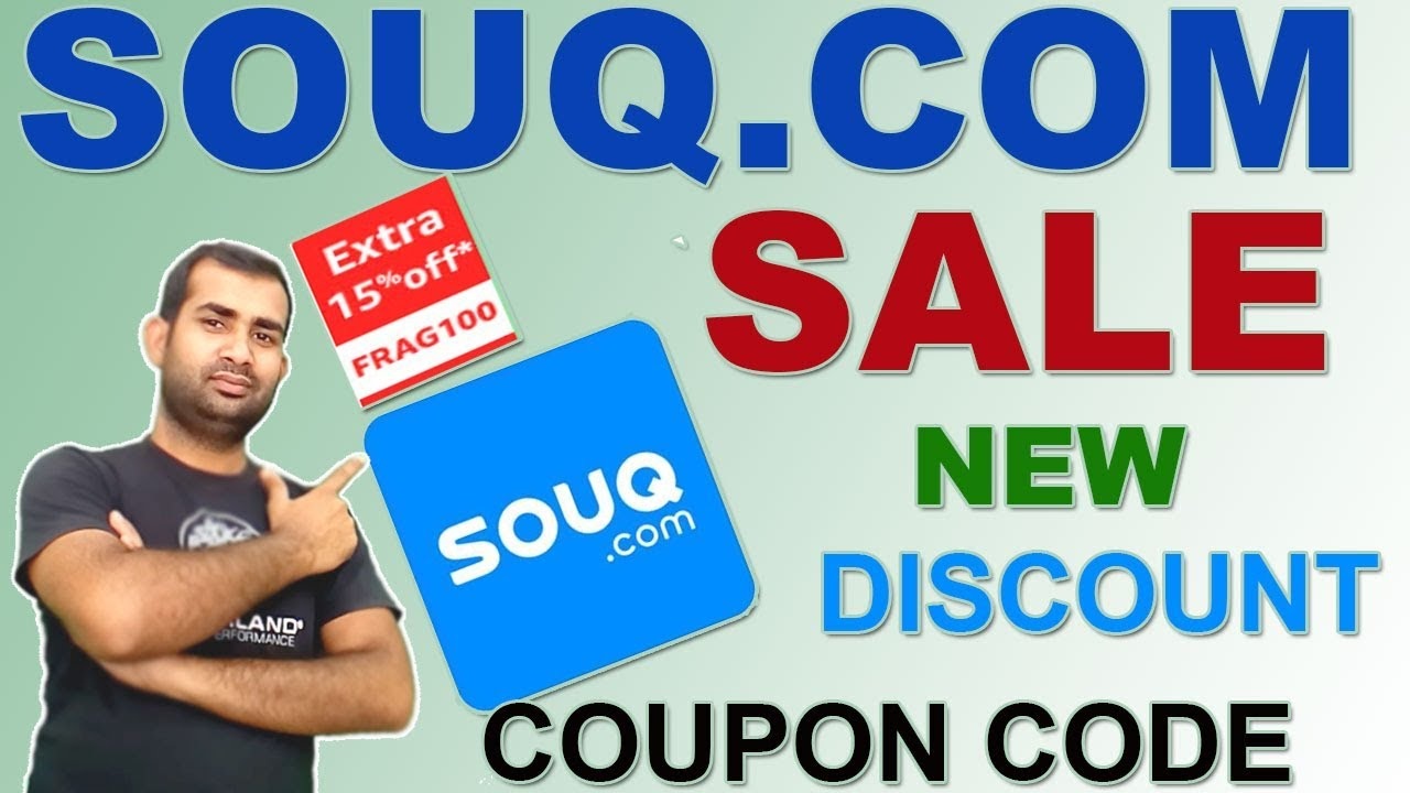 Souq com || Everything For You Sale 2019 - Extra 15% Off with ADCB Cards