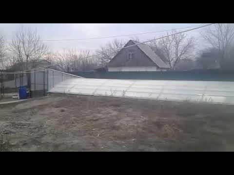 Теплица термос Алматы