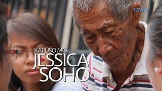 Kapuso Mo, Jessica Soho: Ang Kahilingan ni Lolo Alfredo