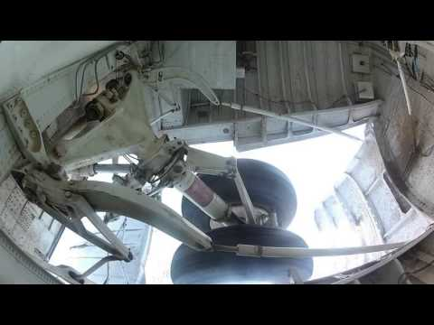 GoPro Nose Gear
