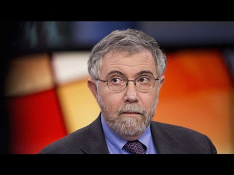 Paul Krugman Attacks Bernie Sanders