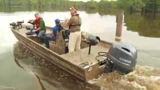 G3 Boats 2016 Gator Tough 20 CC SG
