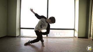 Ty Dolla Sign ft. B.o.B – Paranoid   Hip-hop choreography by Sergey Gnydyuk   D.side dance studio