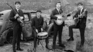 Something - The Beatles in bossa (best version)