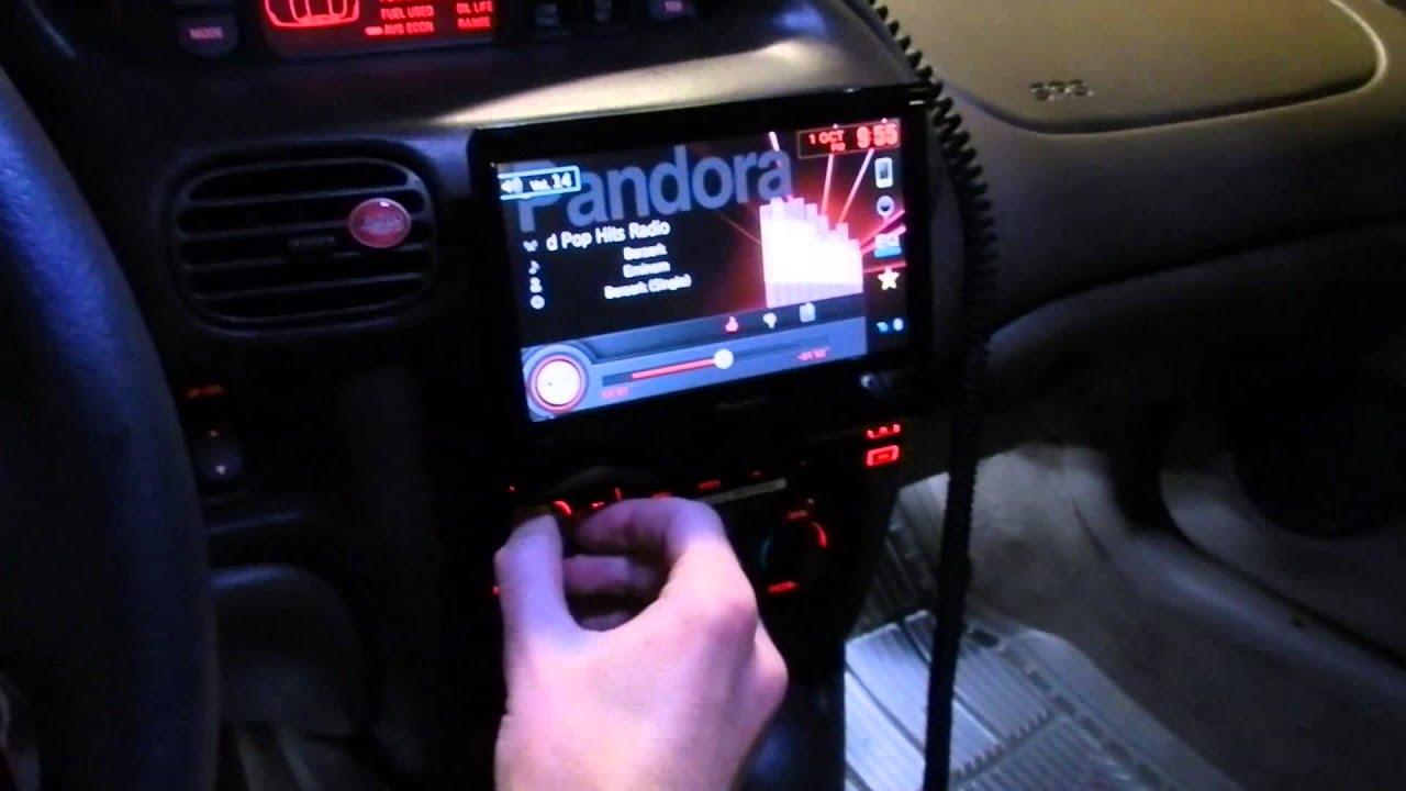 Pioneer New Car Audio