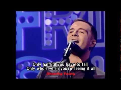 Westlife - The Difference with Lyrics