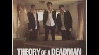 Theory Of A Deadman Hello Lonely Walk Away From This