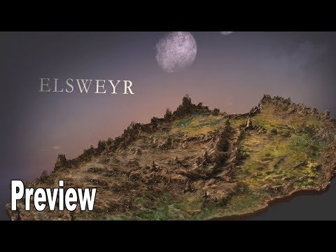 Elsweyr Preview