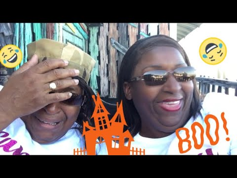 sunday-with-the-sisters-/-scared-straight-hilarious-😂-haunted-house