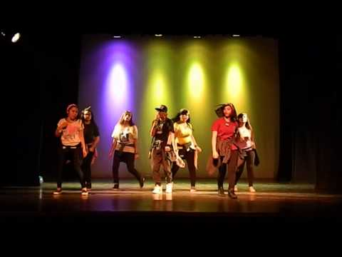 """Take the Crown II - Cat. Asian Wave - Destiny  - """"Bounce"""" (Show Luo) [Finalistas]"""