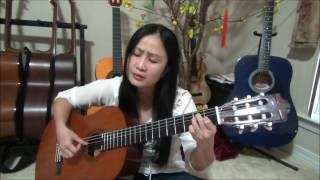 Chuyến Tàu Hoàng Hôn (guitar cover)_TT