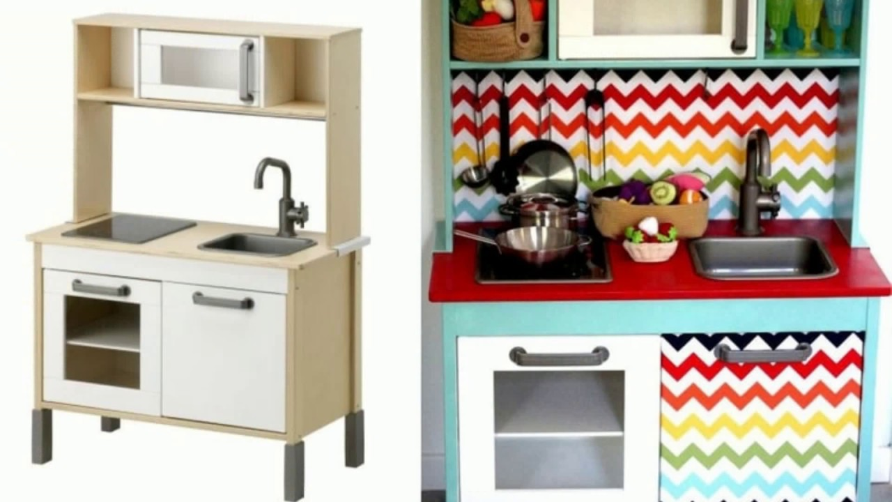 Meuble De Cuisine Ikea D Occasion Youtube