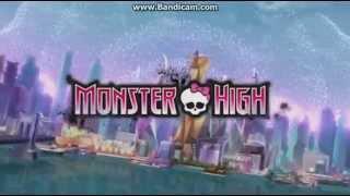 Monster High- boo york boo york (film) část 1. (CZ dabing)