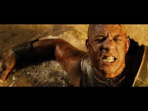 Riddick hollywood movie vin diesel part 3