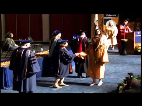 Honors College Recognition Ceremony, 2015: West Virginia University