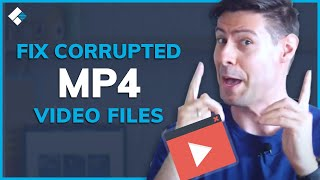 MP4 Video Repair - H๐w to Fix Broken or Corrupted MP4 Video Files?