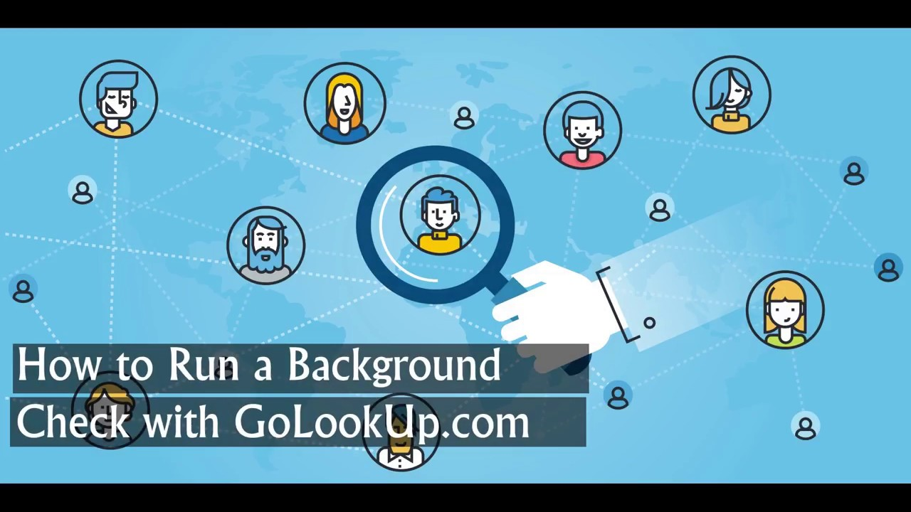 How to Run a Free Background Check Online