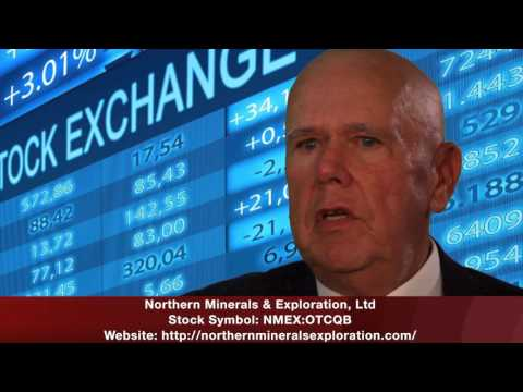 Northern Minerals & Exploration | Oil & Gas E&P | Gold Mining